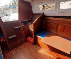 Se vende Derbi Sonar 4T de 125cc en Ciutadella - Imagén 6/11