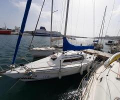 Se vende Derbi Sonar 4T de 125cc en Ciutadella - Imagén 1/11