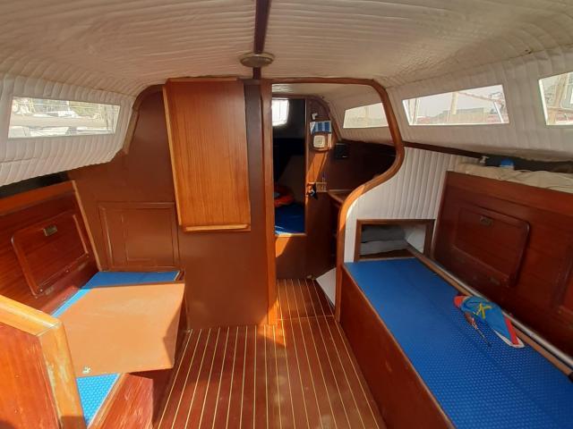 Se vende Derbi Sonar 4T de 125cc en Ciutadella - 2/11