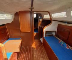 Se vende Derbi Sonar 4T de 125cc en Ciutadella - Imagén 2/11