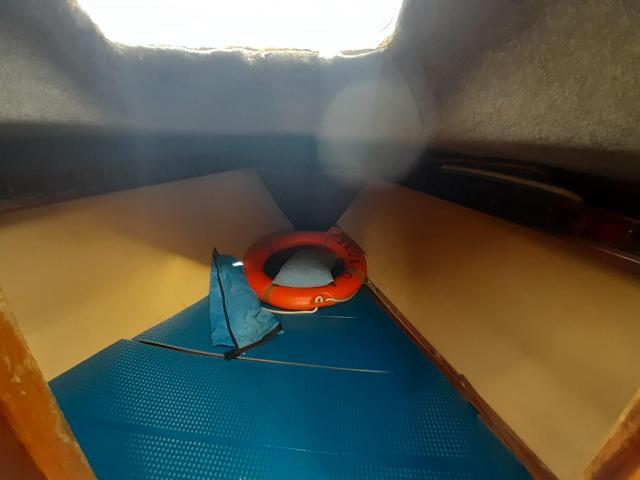 Se vende Derbi Sonar 4T de 125cc en Ciutadella - 3/11