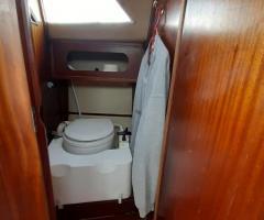 Se vende Derbi Sonar 4T de 125cc en Ciutadella - Imagén 4/11